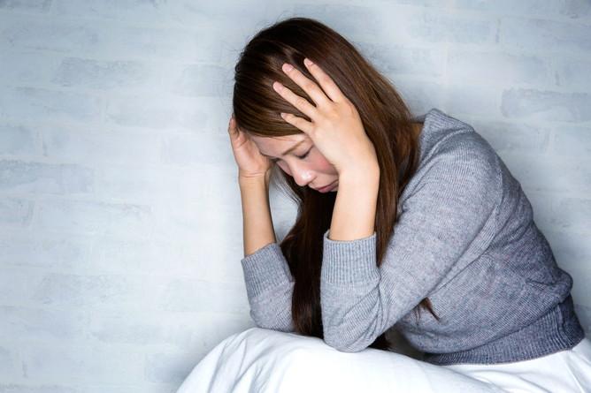 日本人に多く見られる片頭痛
