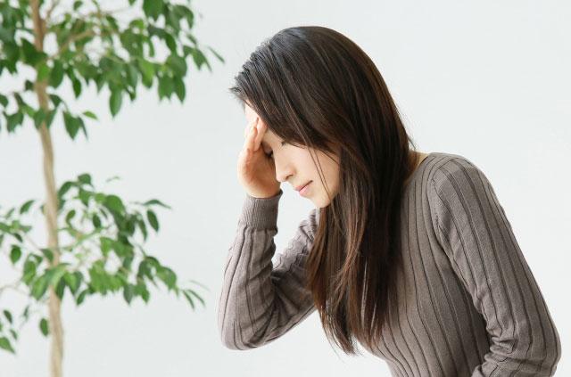 慢性片頭痛か確認しよう