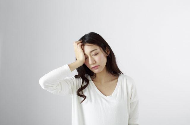 慢性片頭痛について