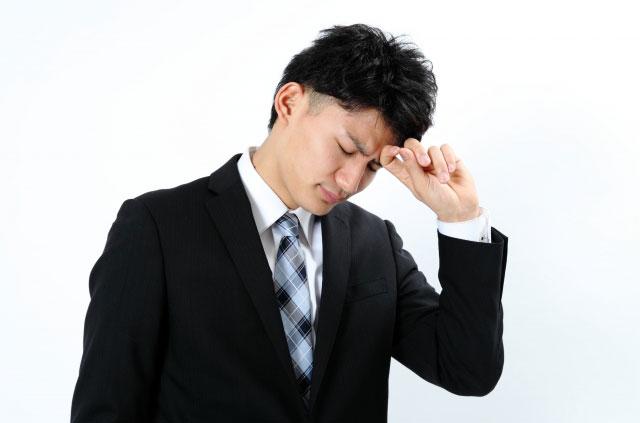 頭痛で悩んでいる人の割合