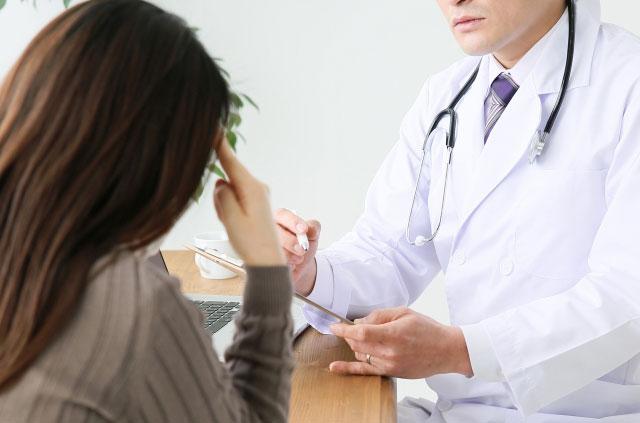 群発頭痛の症状について知ろう