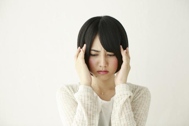 片頭痛が治りにくい人は