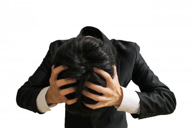 緊張型頭痛と群発頭痛