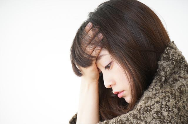 頭蓋内圧が上昇すると頭痛が起きる