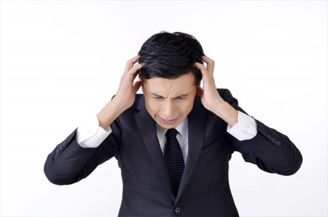 頭痛が起きたときは脳腫瘍が原因の恐れがある