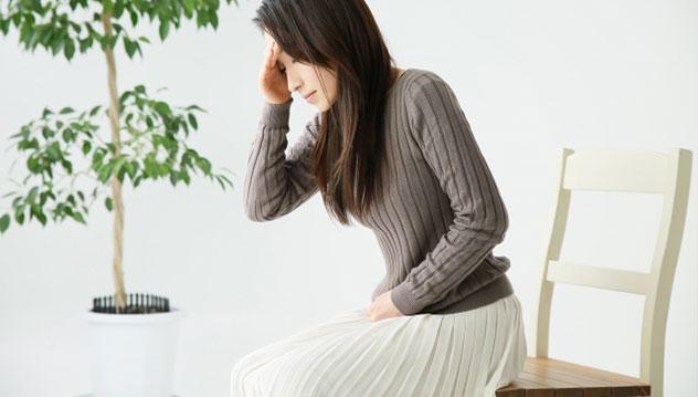 頚肩腕症候群について