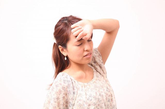 回転性めまいを伴う疾患を知る