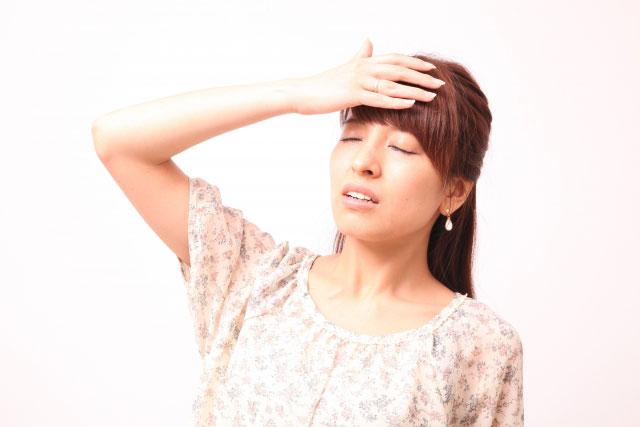 小脳梗塞の症状について