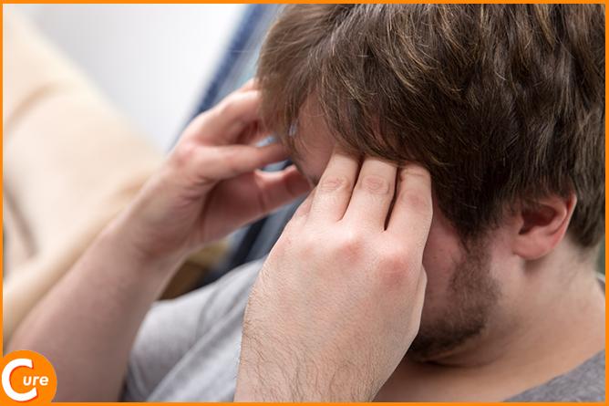 片頭痛と顎関節症