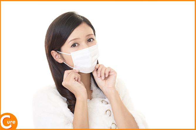 花粉症を予防することでめまい対策を