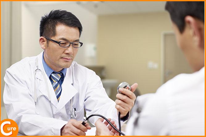 高血圧が原因の頭痛の見分け方