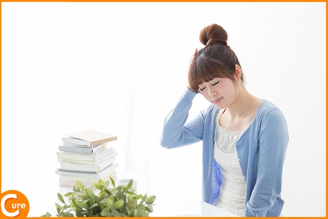 アレルギー反応は片頭痛の原因のひとつ