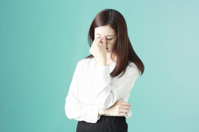 VDT症候群(眼精疲労)の症状は人それぞれ