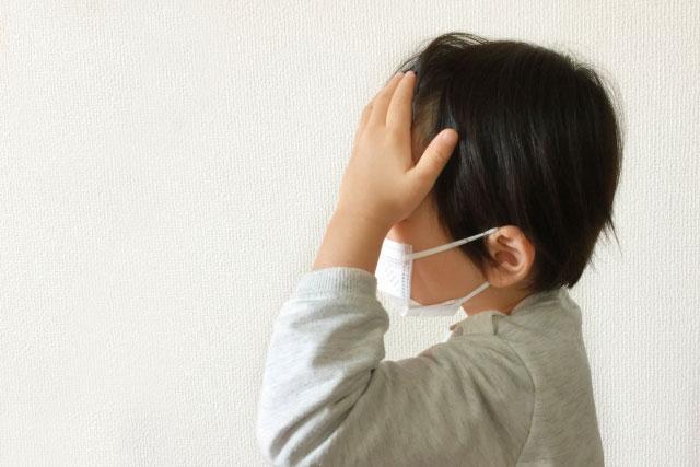 ウイルス性髄膜炎に注意しよう