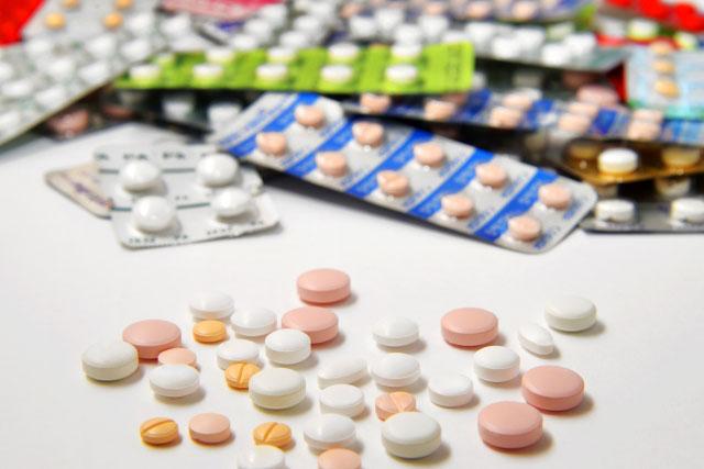 研究結果からわかる薬の効果