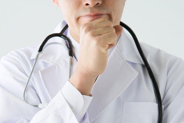 頭痛に酸素治療は効果がない?