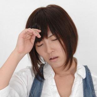 頭痛でお悩みの方へのイメージ